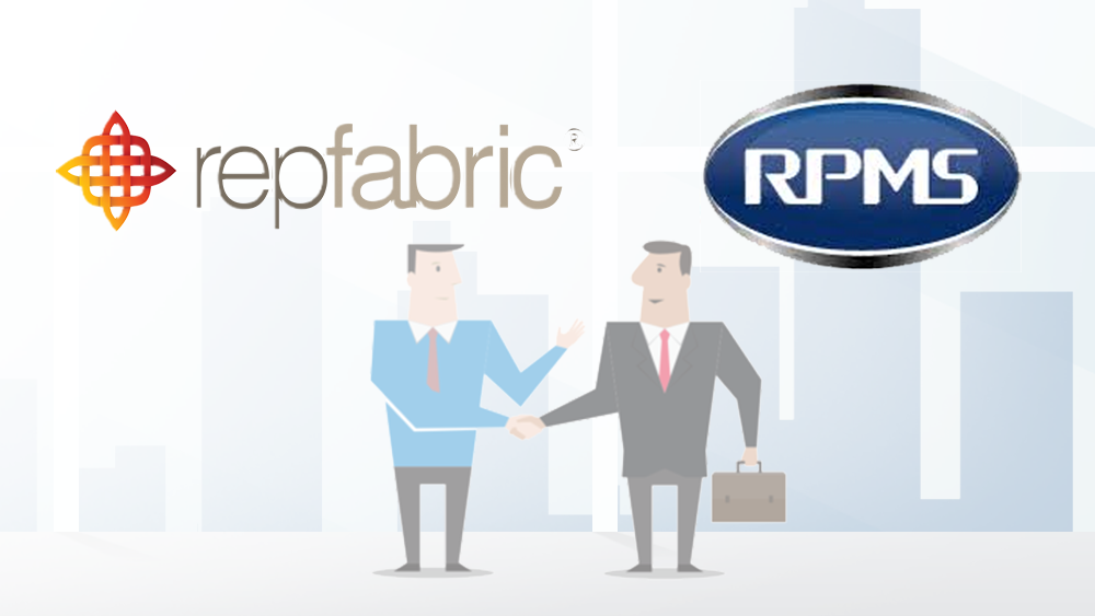 Repfabric and RPMS Partnership